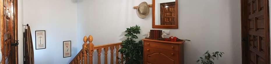 Alojamientos rurales en la Alpujarra muy acogedores, y con todas las comodidades necesarias.