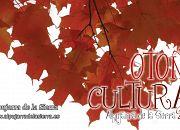 Programa de actividades otoñales de 2011 en Alpujarra de la Sierra